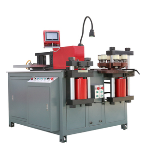 Electromechanical bending machine electromagnetic sheet metal machines