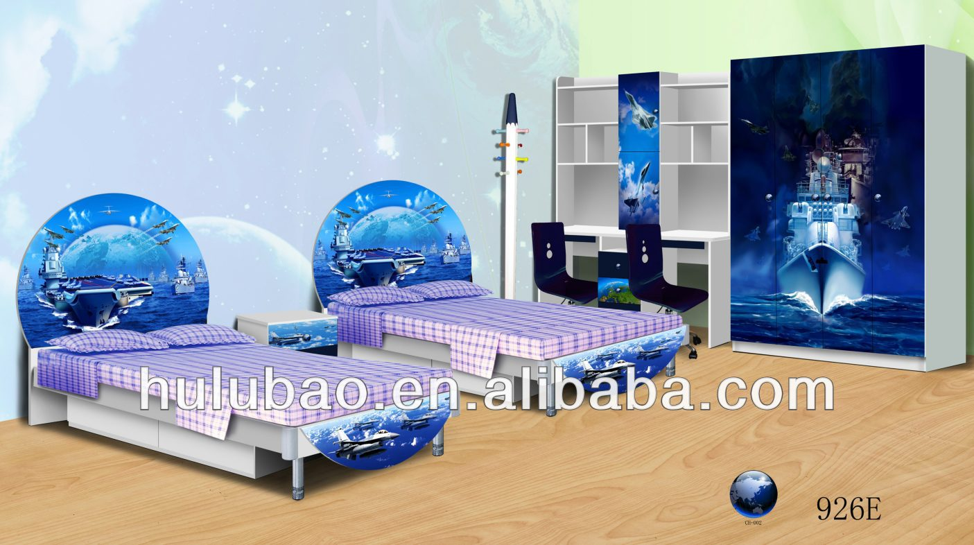 Boys Design Best Goods 926 Mdf Bedroom Furniture Bunk Bed - Buy Best Goods  Bedrooms In Jeddah,Kids Bedroom Furniture,Children Bedroom Sets Product on  ...