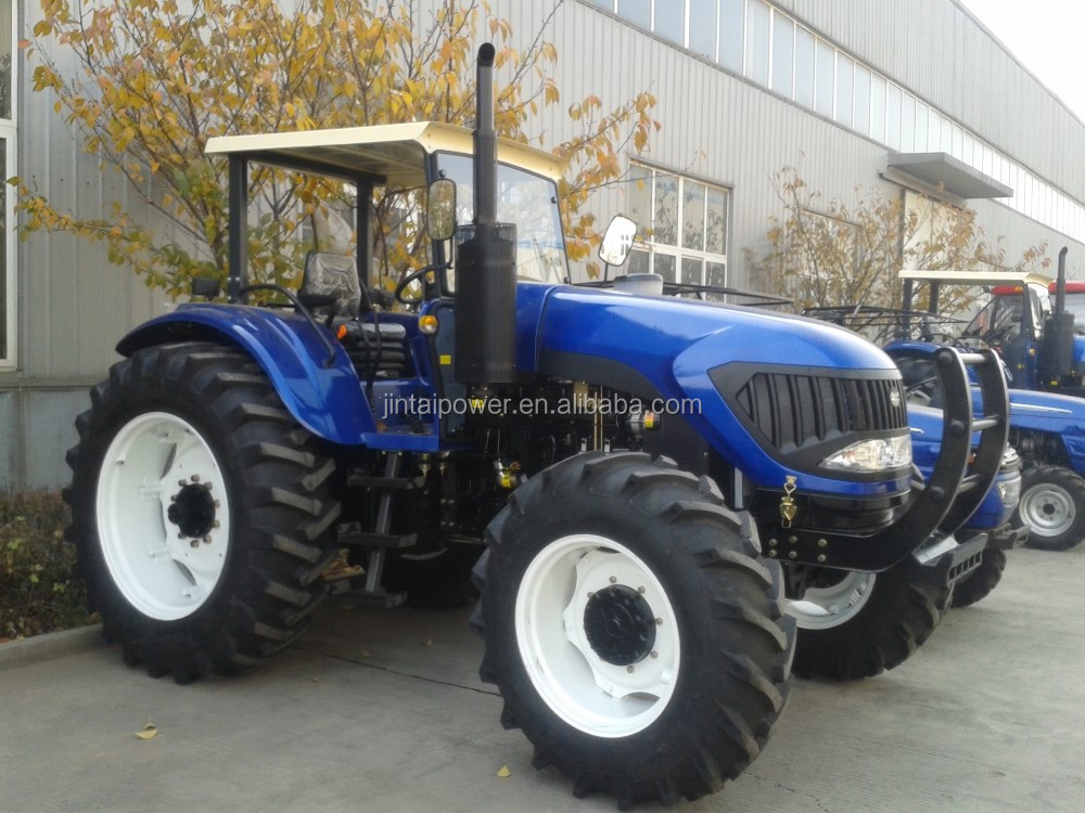 China 130hp Farm Tractor 4x4 Hot Sale,Heavy Farm Tractor.