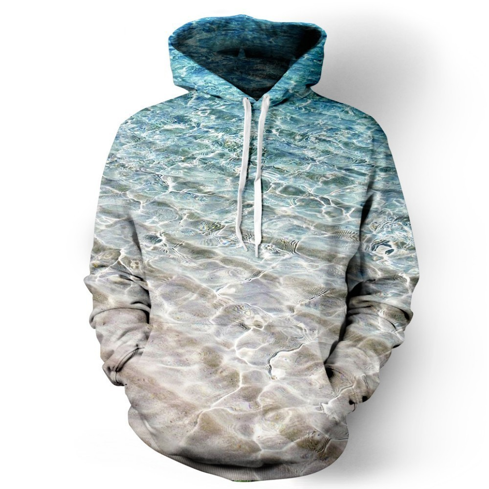 Factory direct supplier high quality fashion hoodies sublimation printing