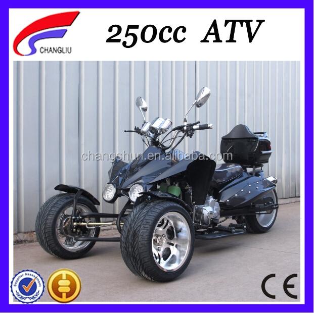 pas cher 3 roues 250cc sport vtt course quad atv id de. Black Bedroom Furniture Sets. Home Design Ideas