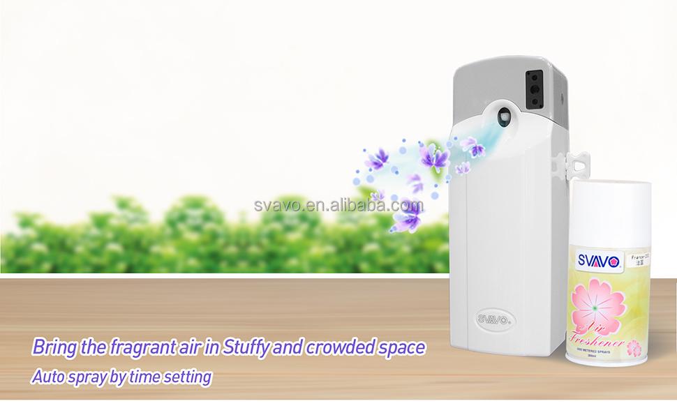 Remote Control Air Freshener/electric Air Freshener Diffuser ...