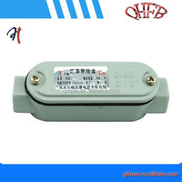 Buy BHC series Explosion-proof wiring box factory/junction box ...
