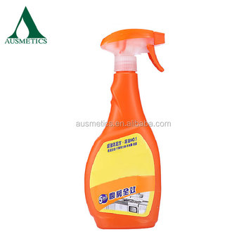 OEM factory 5 in 1 kitchen cleaning detergent more convenient liquid detergent ingredients