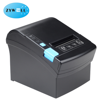 2.00mm pitch wire to board connector pos receipt printer pos88 portable thermal parking