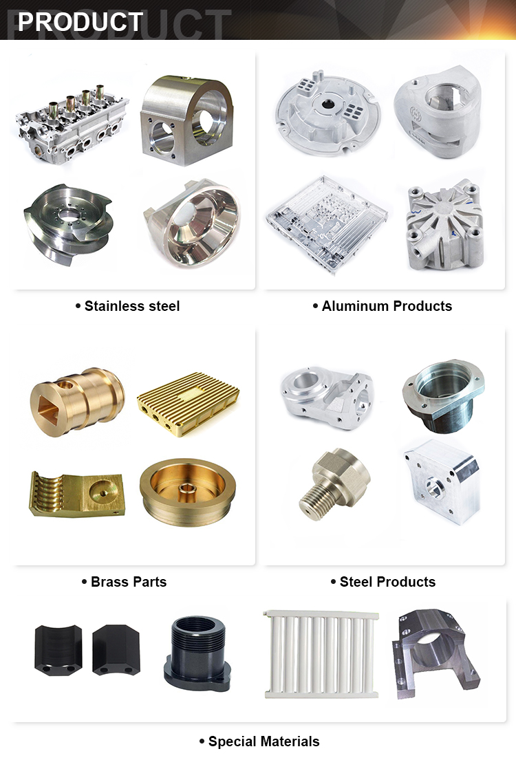 China CNC Machining Suppliers Manufacturing Aluminum Milling Parts With Red Anodizing Finish