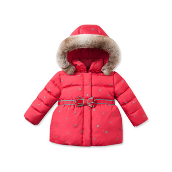 1195c1146 Db2956 Dave Bella 2015 Winter Infant Coat Baby Girls Down Jacket Padded  Jacket Outwear Girl Warm Down Coat Down Jacket - Buy Baby Girls Winter  Padded ...
