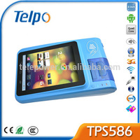 Telepower TPS586 Restaurant POS Software for food ordering