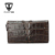 Wholesale Personalized Design Genuine Crocodile Skin Leather Clutch Bags for Men
