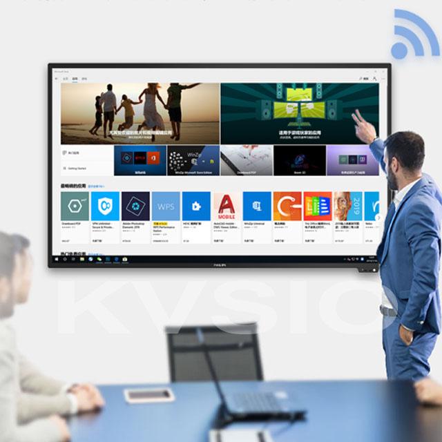 32 40 42 55 65 インチのタッチスクリーンホワイトボード pc の tv オールインワン wifi 2014 インタラクティブ usb メディア i3 /i5/i7 オプション