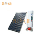 Attractive price new type 150l heat pipes split solar water heater