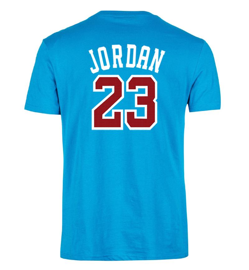 camisetas jordan flight