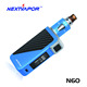 60W High Wattage2ml Kit with Electronic Cigarette