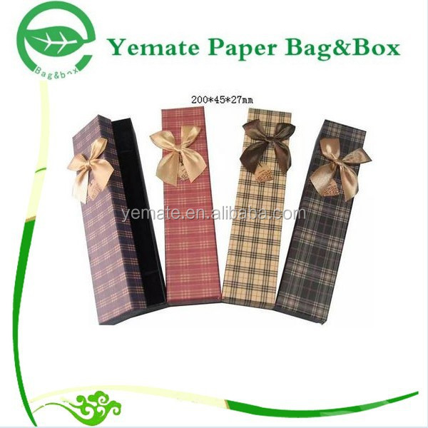 custom luxury printed art paper coated paper cardboard customized necklace luxury magnetic jewelry box