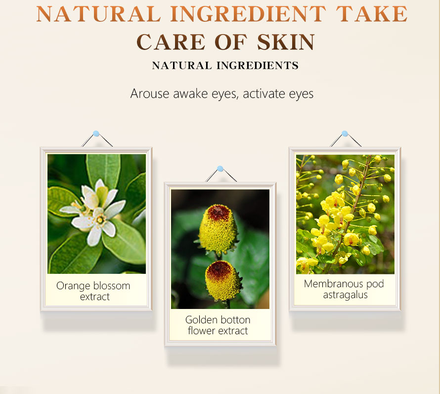 20g Orange Blossom Extract Herbal Active Ingredients Anti Aging Skin Tightness Eye Bags Removing Eye Cream Buy Eye Care Cream Eye Bag Removal Cream Dark Circle Eye Cream Product On Alibaba Com