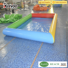 Super qualità piscina gonfiabile per dog pet piscina per pet <span class=keywords><strong>nuoto</strong></span>