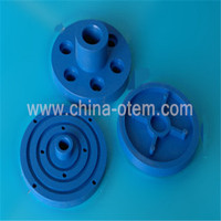 PA Car oil seal cover