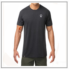 95/5 cotton/elastane body building plain cotton t shirt men screen printing gym fitness t shirt made in China