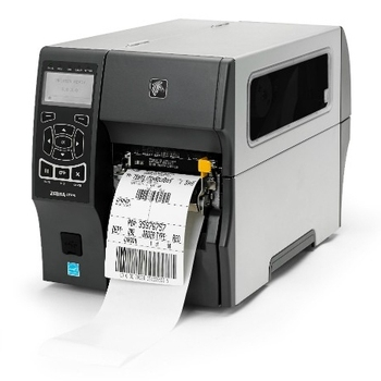 Zebra ZT410 203dpi advanced Industrial Printer