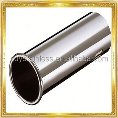 201/304ss tube Be Of Sound Quality 26Mm Diameter Tube
