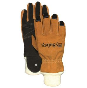 [Sales] 3D NFPA Structural Wristlet Firefighter Glove - 7883
