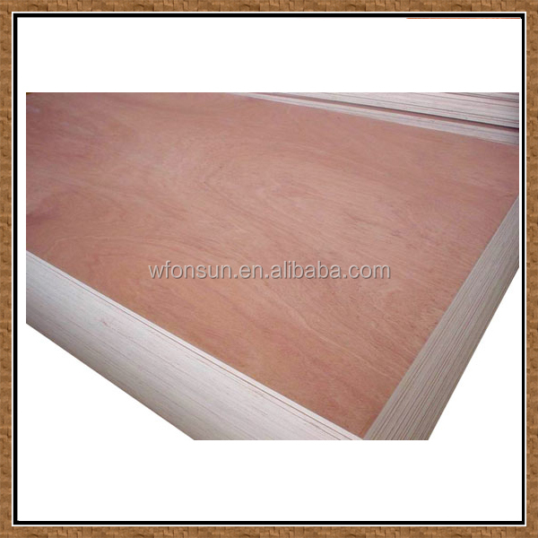 Wholesale Stable Quality Plywood Laminate Flooring Best