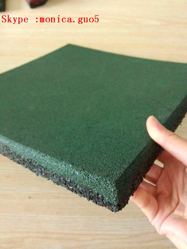 rubber matsheavy duty gym floorgreen rubber floor