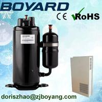 r134a r410a air conditioner 1.5 ton ac compressor for airconditioner dehumidifier heat pump
