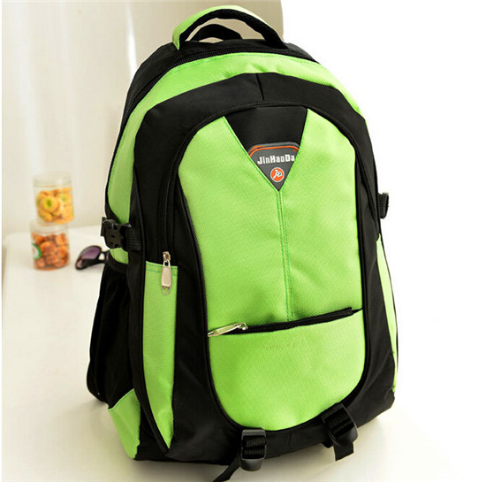 Cool New Design Fashion Nylon Backpack College Bags For Men - Buy ...