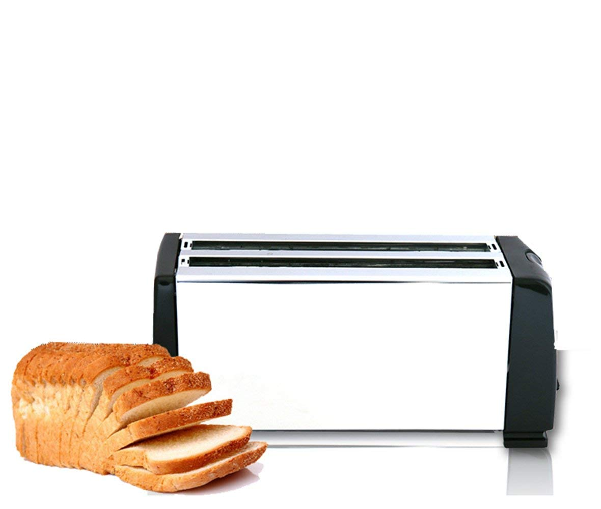 CGOLDENWALL 110V/220V 2/4 slice Household toaster Mini bakery Donut machine Steamed buns machine 751W-1000W (220V 4piece)