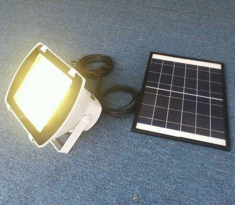 20w Off Grid Solar Led Floodlight,Solar Led Projector Light,Solar ...