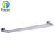 FAAO bathroom double ceramic towel bar ends