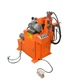 OHA Brand Pipe Rod Chamfering Machine Inside and Outside Beveling With Fast Speed