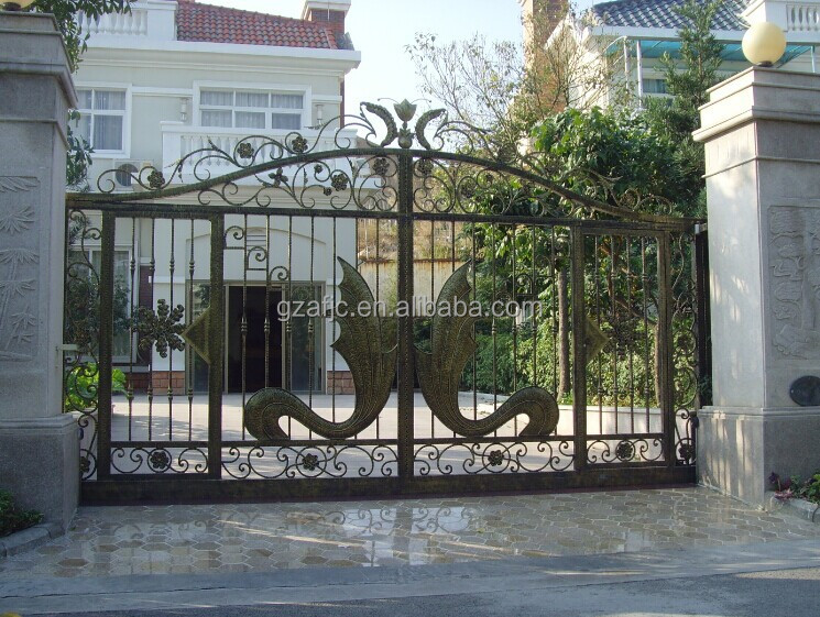 Super Quality Best Sell Gate For HouseMetal Yard