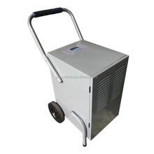 50L/D portable commercial dehumidifier