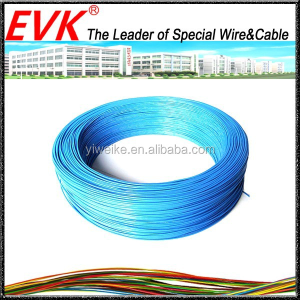 Tinned Copper Conductor Etfe Wire Ul 10086 Ul10086 22awg - Buy ...