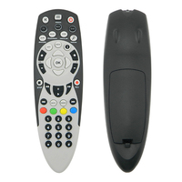 Factory Supply Smart TV/STB and PC,Network player,TV remote control / remoter