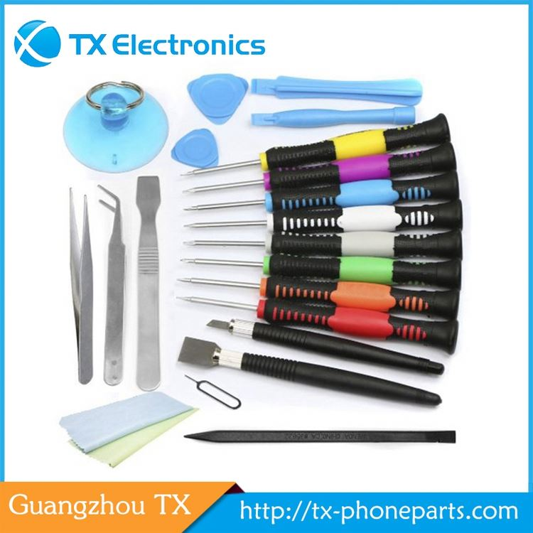 Wholesale Tools Lcd,Screwdriver Open Tool Kit For Iphone