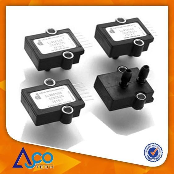SHT10 humidity sensor