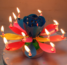 Spinning Birthday Candle Flower Suppliers And Manufacturers At Alibaba