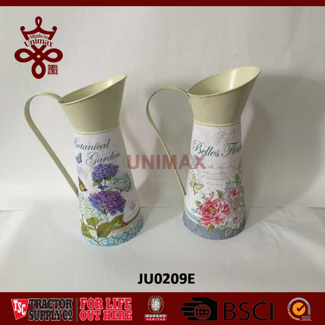 Buy Cheap China Home Decoration Metal Water Jug Products Find China