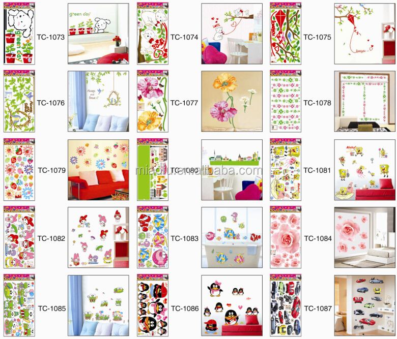 wholesale removable cheap wall stickers decoration buy