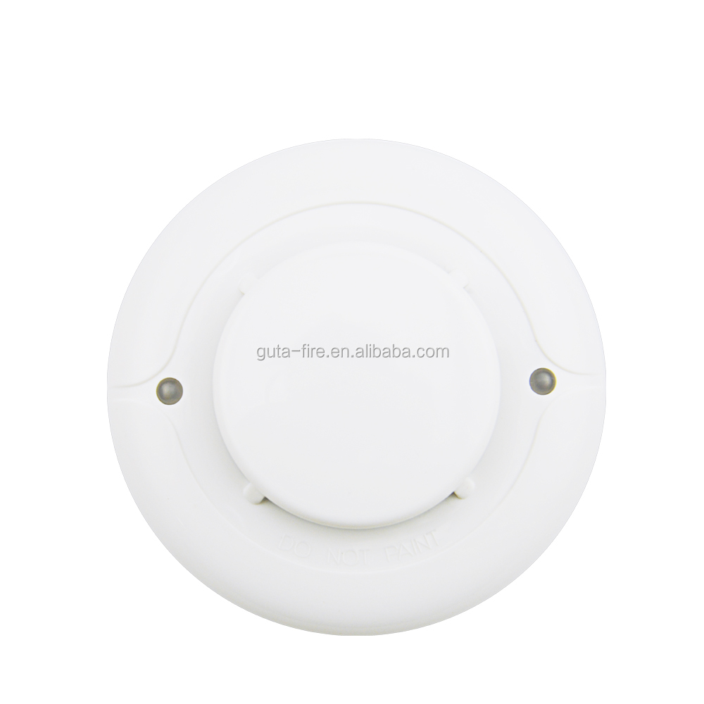 2 Wire Smoke Detector Alarm For Office Buy Detectorsmoke 2wire Wiring Sensorsmoke Product On