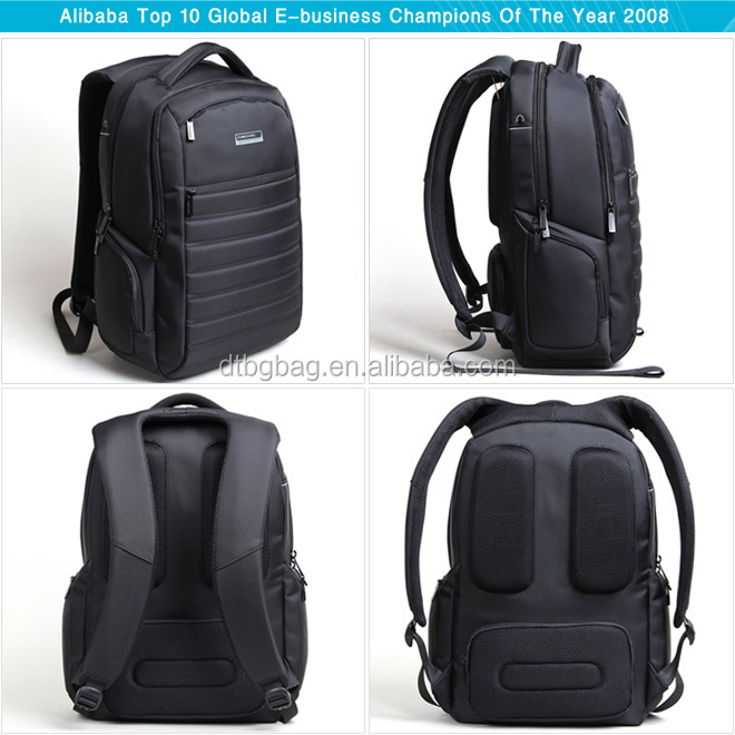 19 Inch Waterproof Polyester Nylon Backpack Laptop Bags For Lenovo ...