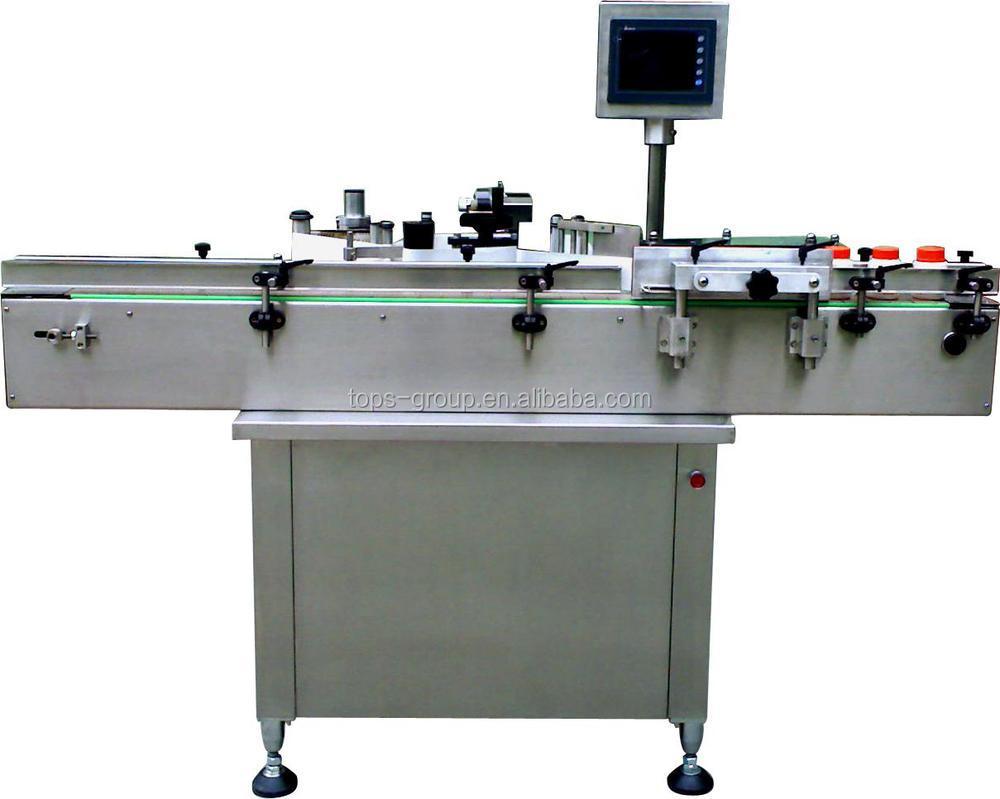 auto labeling machine