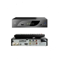 Hot sale in North America MSTAR-MSD7802 ATSC with USB