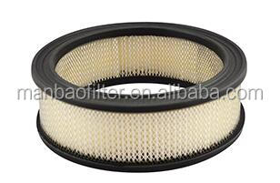 heavy truck air filter P530628 PRIMARY ROUND