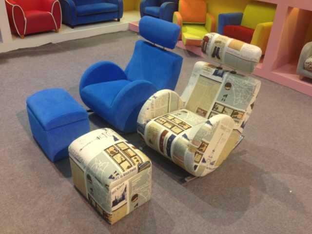 Kids Rocking Sofa,Kids Rocking Chair,Lazy Boy Sofa - Buy Lazy Boy ...