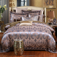 100% Cotton bedding set Indian Rajasthani Jaipuri Double Bed Sheet with Handmade Print Design wedding bed sheet set BSS36