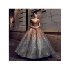 High Quality Custom Make Ball Gown Bridal Dress Wedding Dress